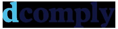 DComply Co-Parenting App Logo